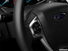 2017 Ford Fiesta Sedan TITANIUM | Photo 55