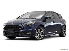 2017 Ford Focus Hatchback ST | Photo 25