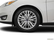 2017 Ford Focus Hatchback TITANIUM | Photo 4