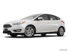 2017 Ford Focus Hatchback TITANIUM | Photo 33