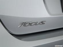 2017 Ford Focus Sedan TITANIUM | Photo 42