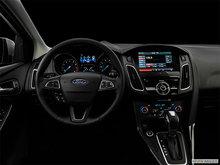 2017 Ford Focus Sedan TITANIUM | Photo 48