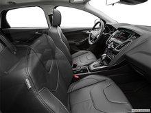 2017 Ford Focus Sedan TITANIUM | Photo 52
