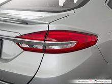 2017 Ford Fusion Energi PLATINUM | Photo 4