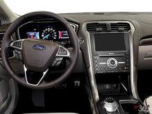 2017 Ford Fusion Energi PLATINUM | Photo 9