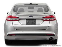 2017 Ford Fusion Energi PLATINUM | Photo 20