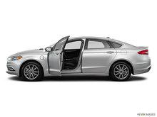 2017 Ford Fusion Energi TITANIUM | Photo 1