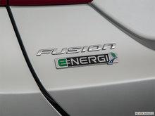2017 Ford Fusion Energi TITANIUM | Photo 45