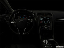 2017 Ford Fusion Energi TITANIUM | Photo 51