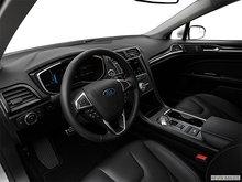 2017 Ford Fusion Energi TITANIUM | Photo 56