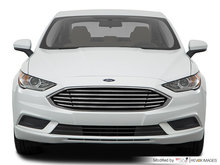 2017 Ford Fusion Hybrid S | Photo 16