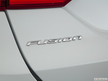 2017 Ford Fusion Hybrid S | Photo 22