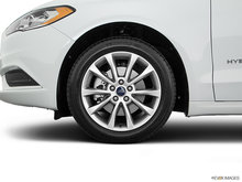 2017 Ford Fusion Hybrid SE | Photo 4