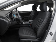 2017 Ford Fusion Hybrid SE | Photo 11