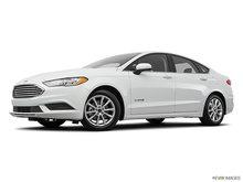 2017 Ford Fusion Hybrid SE | Photo 33