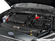 2017 Ford Fusion Hybrid TITANIUM | Photo 8