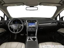 2017 Ford Fusion Hybrid TITANIUM | Photo 12