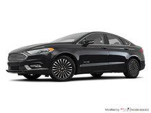 2017 Ford Fusion Hybrid TITANIUM | Photo 21