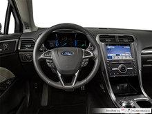 2017 Ford Fusion Hybrid TITANIUM | Photo 33