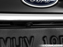 2017 Ford Fusion Hybrid TITANIUM | Photo 38