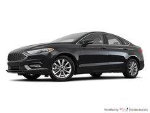 2017 Ford Fusion PLATINUM | Photo 10