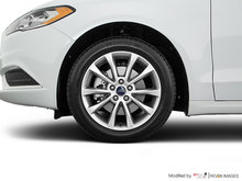 2017 Ford Fusion S   Photo 4