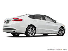 2017 Ford Fusion S   Photo 19