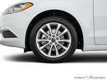2017 Ford Fusion SE | Photo 4