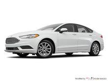 2017 Ford Fusion SE | Photo 29