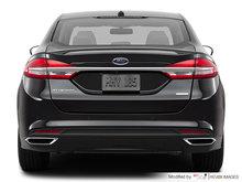 2017 Ford Fusion TITANIUM | Photo 20