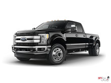 2017 Ford Super Duty F-450 KING RANCH | Photo 2