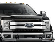 2017 Ford Super Duty F-450 KING RANCH | Photo 5