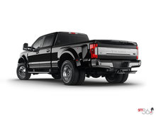 2017 Ford Super Duty F-450 KING RANCH | Photo 8