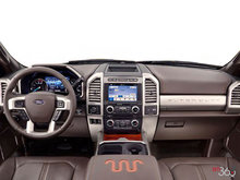 2017 Ford Super Duty F-450 KING RANCH | Photo 11
