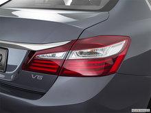 2017 Honda Accord Sedan EX-L V6 | Photo 6