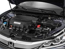 2017 Honda Accord Sedan EX-L V6 | Photo 10