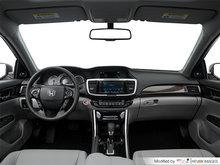 2017 Honda Accord Sedan EX-L V6 | Photo 14