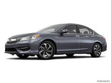 2017 Honda Accord Sedan EX-L V6 | Photo 34