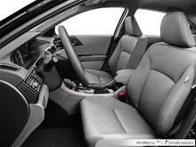 2017 Honda Accord Sedan LX | Photo 9