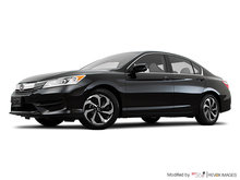 2017 Honda Accord Sedan LX | Photo 22