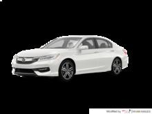Honda Accord Sedan TOURING - V6 2017