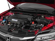 2017 Honda Accord Coupe TOURING V6 | Photo 10
