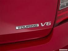 2017 Honda Accord Coupe TOURING V6 | Photo 29