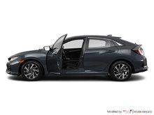 2017 Honda Civic hatchback LX HONDA SENSING | Photo 1