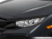 2017 Honda Civic hatchback LX HONDA SENSING | Photo 5