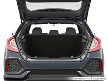 2017 Honda Civic hatchback LX HONDA SENSING | Photo 9