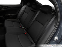 2017 Honda Civic hatchback LX HONDA SENSING | Photo 12