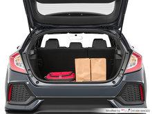 2017 Honda Civic hatchback LX HONDA SENSING | Photo 28