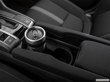 2017 Honda Civic hatchback LX | Photo 28