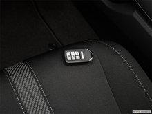 2017 Honda Civic hatchback LX | Photo 39